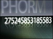 Phorm graphic