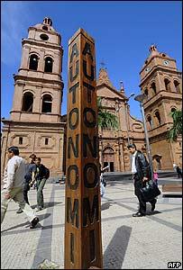 Centro de Santa Cruz
