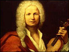 Vivaldi work revived 278 years on