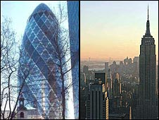 New York/ London