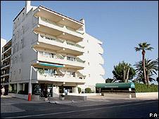 The Aparthotel Mourabel