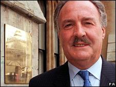 Lord Richard Holme