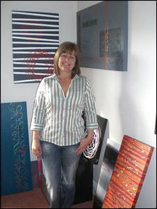 Tracy Lowe