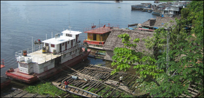 Puerto de Iquitos