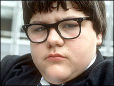 Grange Hill's Roland Browning