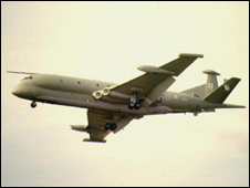 RAF Nimrod