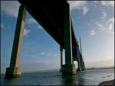 Kessock Bridge (Pic: Iain Maclean)