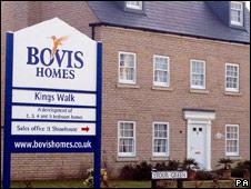 Bovis development