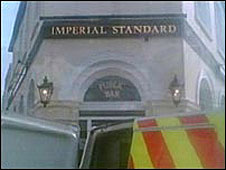 The Imperial Standard pub