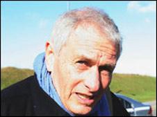 Maurice Agis