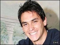 Mauricio Panilla