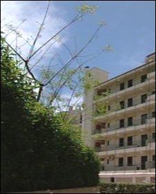 Aparthotel Mourabel