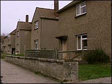Generic picture of a council house