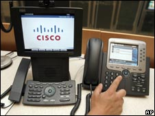 Cisco phone