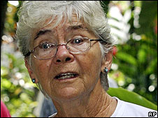 Dorothy Stang  in February 2004