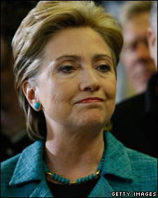 Clinton – for the good of the Democratic Party and ...