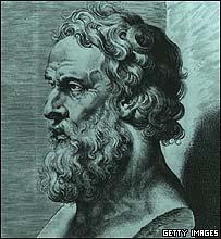 Platón, filósofo griego