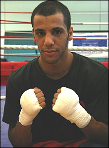 Khalid Yafai