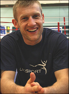 Tony Jeffries