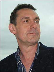 Paul Mason