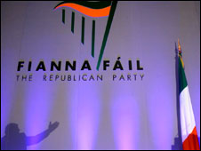 Three generations of the Cowen family have been involved in Fianna Fail