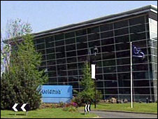 Goldfish premises