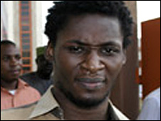 Ugochukwu Nwaokporo