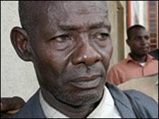 Peter Nwaokporo