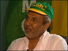 Rauff Hakeem