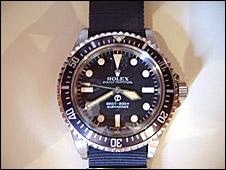Rolex SBS Submariner