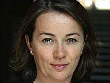 Elizabeth Clarke. Copyright - Jon Enoch
