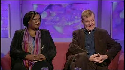charles kennedy and diane abbott