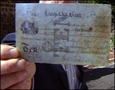 Lewes currency