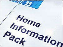 Home Information Pack c/o Getty images