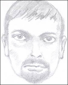 E-fit of rapist (GMP)