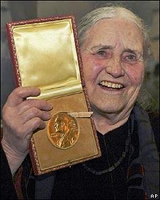 Doris Lesssing