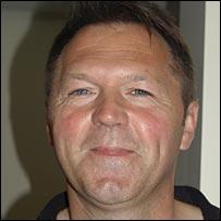 Martin Baldry