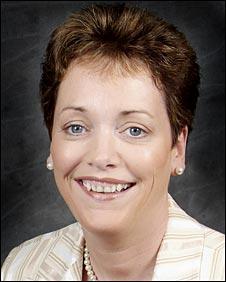 Patricia Conlon, Fianna Fail
