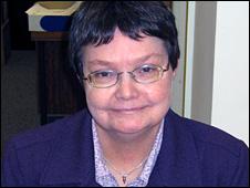 Susan Hibbins