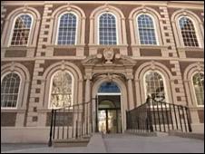 Bluecoat arts centre