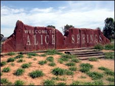 Alice Springs, Northern Territory