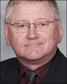 Douglas Paterson