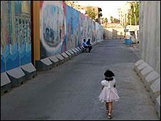 Farah in Baghdad