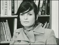 Goshka Macuga (Photograph: Dennis Schoenberg)