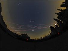 Stellarium screengrab