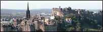 Edinburgh festivals 2008