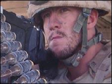 Sgt Craig Brelsford