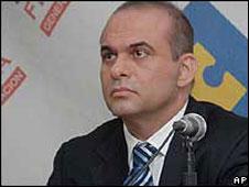 Salvatore Mancuso (file image)