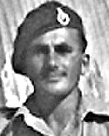 Arnold Hadwin in 1948
