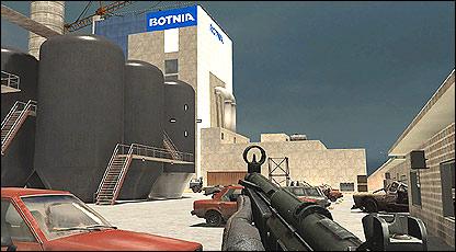 Botnia- Call of Duty 4